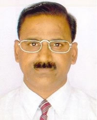 Dr Thapliyal